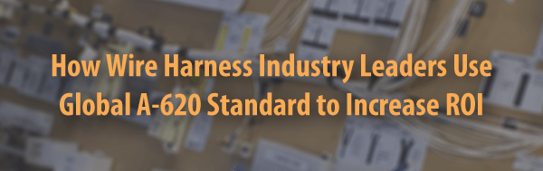 How Implementing a Global Workmanship Standard Increases ROI