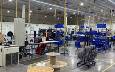 ALTEX Adds Quality Certification, Expands North American Facilities