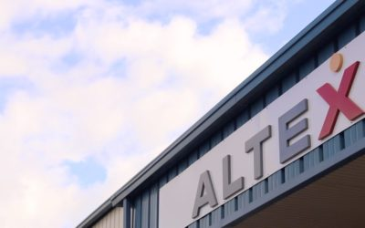 Mark Lentz Joins ALTEX as Sourcing Agent